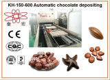 Машина шоколада Kh 150 обрабатывая