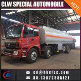 Foton Auman 6X2 20m3のディーゼルタンク車の燃料の分配のトラック