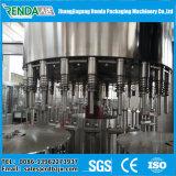 Máquina de engarrafamento para água pura/mineral ou a bebida