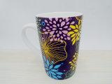 Taza de café de cerámica del color al por mayor