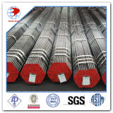Tubo de Cyliner del gas del St 52 tubo del acero de carbón de 12 pulgadas