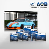 L'automobile Refinish il rivestimento del corpo di automobile