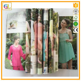 カタログの小冊子のパンフレットの印刷/マガジン印刷サービス
