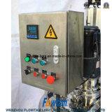 400Lステンレス鋼の混合タンク