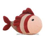 Felpa rellena linda encantadora del juguete de Clownfish