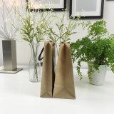Мешок Brown хозяйственных сумок цены по прейскуранту завода-изготовителя бумажный