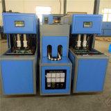 Máquina moldando plástica Semi automática do sopro do frasco da alta qualidade