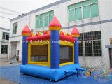 Het commerciële Opblaasbare Huis van de Sprong van China