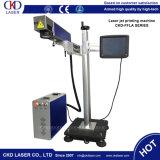 Vliegende online Laser die Machine van Fabrikant merken