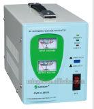 Régulateur de tension complètement automatique/stabilisateur à C.A. monophasé de Customed AVR-0.5k