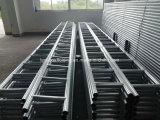 Fascio d'acciaio della scaletta galvanizzato armatura per costruzione