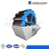 Precio de la lavadora de la arena de la rueda de la fábrica de Lzzg
