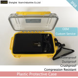 Doos voor alle weersomstandigheden van de Gift van de Gadgets van de Plastic Doos Waterproof&Crushproof de Waterdichte