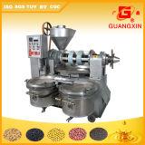 Guangxinの自動ゴマ油の出版物機械Yzyx10-8wz
