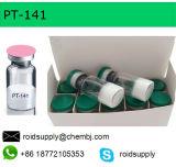 Peptidi antinvecchiamento PT-141 10mg/Vial del rinforzatore del sesso