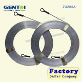 Пулер кабельной проводки (гальванизированный металл)