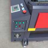 ranurador grande del laser del 1.6*3m con el vector de trabajo del acoplamiento del metal (JM-1630T)
