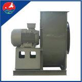 ventilador centrífugo de la fábrica de la presión inferior de la serie 4-72-4A para el agotamiento de interior
