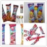 Машина для упаковки подушки машинного оборудования упаковки подачи Lollipop шарика высокого качества Htl-C800 автоматическая при конфета сортируя плиту