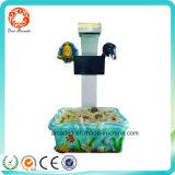Máquina de juego de vector de la arena de los niños para la venta
