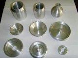 OEM van uitstekende kwaliteit CNC die de Delen van de Auto voor het Gebruik van de Industrie machinaal bewerken