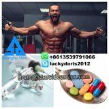 Порошок 17-Alpha-Methyltestosterone анаболитного стероида сырцовый с верхним качеством