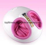Circulador eléctrico de la sangre del Massager del pie de la vibración