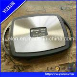 Machine de soudure automatique élevée de Frequercy de vente de batterie de cuisine chaude de qualité