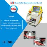 Fait dans la machine moderne de copie de clé de haute sécurité de la Chine pour la machine de découpage utilisée par véhicule automatique de valeur de clé identique du serrurier Sec-E9
