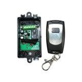 1 commutateur à télécommande sans fil terminal de transmission en bois de porte (SWB)