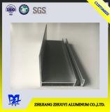 Cinquante-quatre profils a d'aluminium