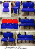 昇進の熱い販売鋼鉄卸し売り教会椅子