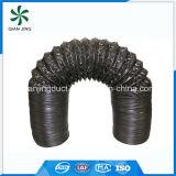 Condotto flessibile di alluminio resistente al fuoco del PVC di Combi per ventilazione più a secco
