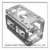 Deel van het Verbindingsstuk van het aluminium CNC Machinaal bewerkte van Fiets Trike