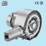 Compresor de aire para el sistema de limpieza de vacío central