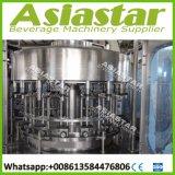 machine de remplissage liquide de l'eau 5L automatique de 4500bph Monoblock