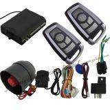 Controlador remoto de cinco botões com alarmes de carro