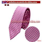 Accessori di seta personalizzati promozionali del cavo della cravatta (B8001)