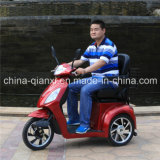 Una bicicletta delle 3 rotelle per gli anziani con il certificato del Ce