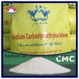 Cellulose carboxyméthylique détergente de sodium de CMC de pente pour le savon et le lavage des mains