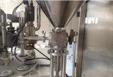 De automatische het Vullen van de Tandpasta (veelkleurige) Machine van de Verpakking