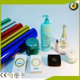 Transparent Laser Hot Stamping Foil for Textile
