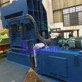 Tesoura hidráulica da guilhotina da placa de aço (fábrica)