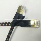 cable de los 3m los 5m 10m Erthnet para conectar el rectángulo de Andrio
