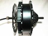 Motor van Ebike van de Torsie van MAC de Hoge met de Sensor van de Zaal