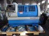 세륨 기준을%s 가진 CNC 선반 장비 Ck6140