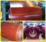 PPGI/Gi Prepainted гальванизированные Dx51 стальным катушки покрынные цинком стальные