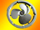 Ventilateur d'extraction en plastique avec l'homologation de SAA/CB