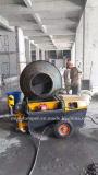 Machine de plâtrage de pulvérisation de mortier