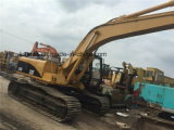 Escavadora Hydrauic Caterpillar usada 320c, Escavadora Cat 320c usada
